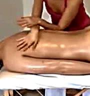 Мужской массаж в Одессе